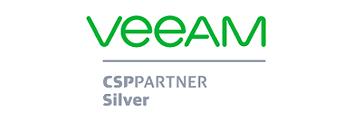 Veeam CSP Partner - Silver