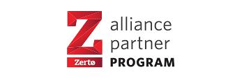Zerto Alliance Partner Program