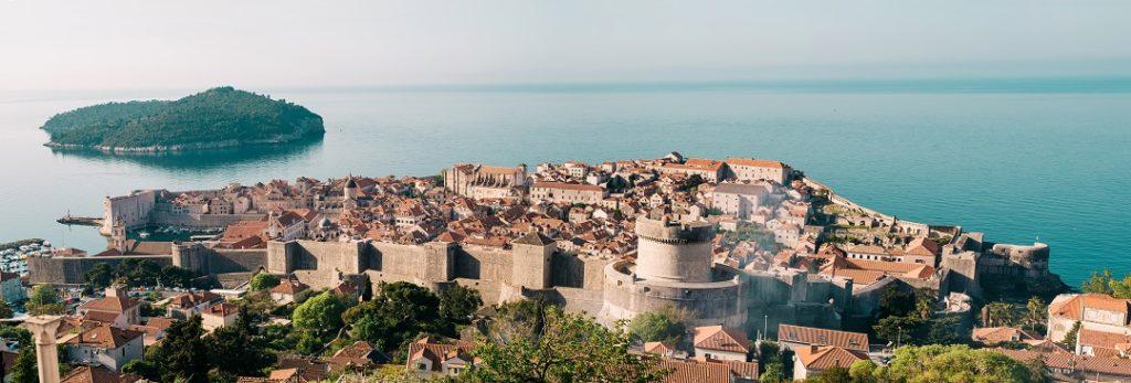 City of Dubrovnik, Croatia Timico holiday
