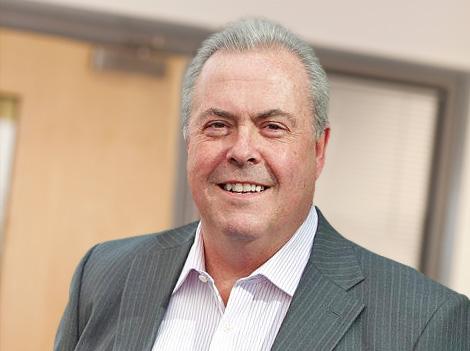 Geoff Neville