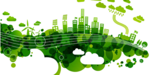 sustainable converged managed solutions eco friend planet environment IT solutions corporate cloud green