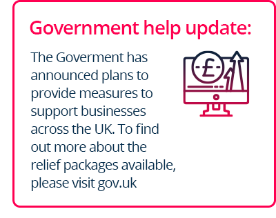 Government help update