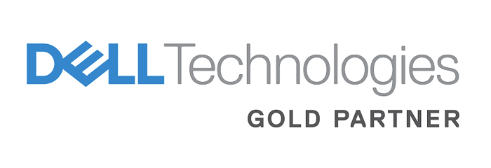 Dell Technologies Gold Partner