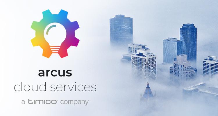 Arcus Cloud Services Acquisition